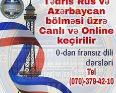 Fransız dili ----World Universal Consulation Group