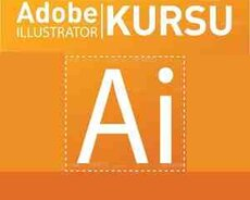 Adobe Illustrator kursu
